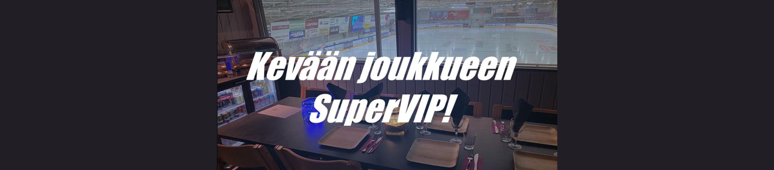 SuperVIP